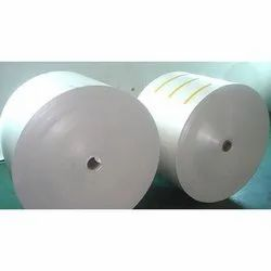 PE Coated Cup Stock Paper, GSM: 140 GSM and above, 1 Side Or 2 Side