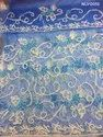 African Net Lace George Fabric For Garments