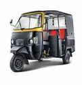 Petrol Auto Rickshaw