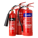 ABC Co2 Fire Extinguisher Refilling