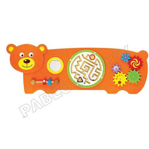 Bear Wall Toy