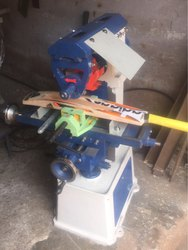 Cricket Bat Slotting Machine