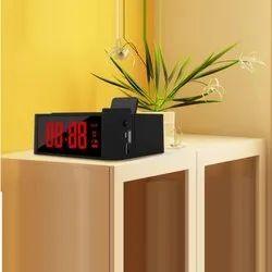 Clocky Speaker