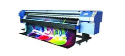 Solvent And Flex Printing Services