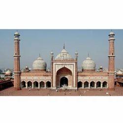 Jama Masjid Holiday Package