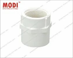 UPVC FTA (Plastic Threaded)