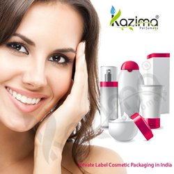Cosmetic Private Label Manufacturer