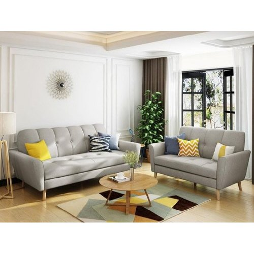 Modern Wooden Living Room Sofa Set For Home Rs 30000 Set Woodland Furniture Id 21642759730