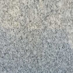 Polished Slab S White Granite, Thickness: 17 mm