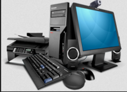 Computers Sales And Repairing Services
