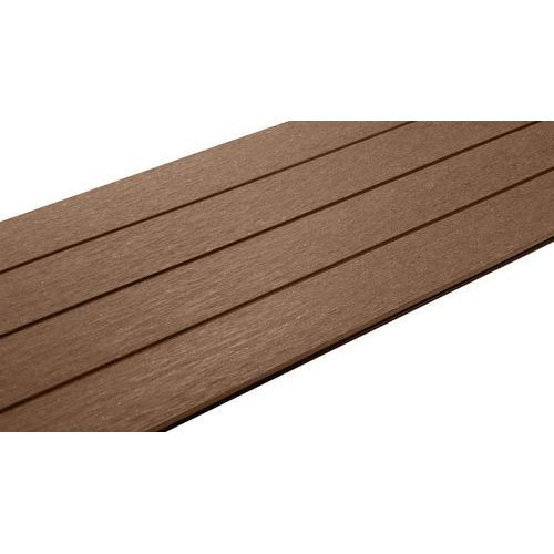 Wood Plastic Composite Decking, Outdoor Deck Flooring, आउटडोर डेकिंग -  Eesee Day, Kalamassery | ID: 19890786173