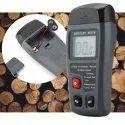 2 Pins Digital Wood Moisture Meter