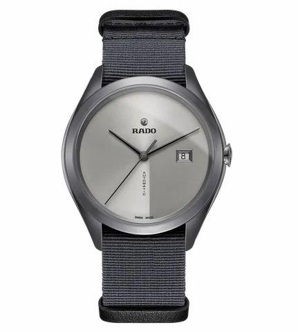 611cb6089 Dark RADO HyperChrome Ultra Light Watch, Model: R32069115 | ID ...