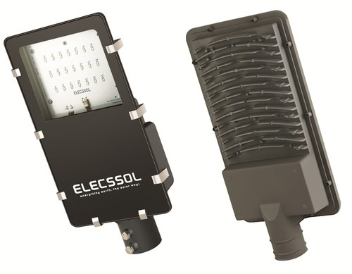 15W Semi Integrated Solar Street Light