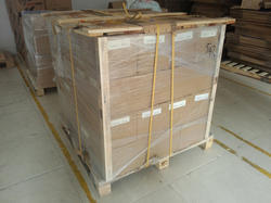 Industrial 7 Days Seaworthy Export Packing Services