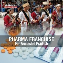 PCD Pharma Franchise for Arunachal Pradesh