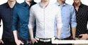 Men's Corporate Cotton Shirts