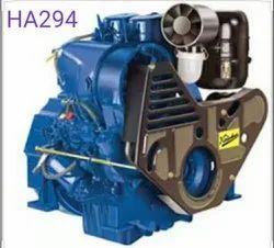 KIRLOSKAR HA294 ENGINE