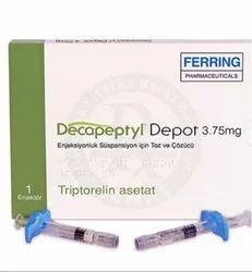 Decapeptyl Triptorelin 3.75