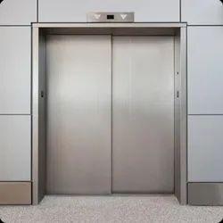 Rolex Gearless Automatic MRL Passenger Elevator