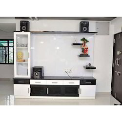 Pvc Tv Cabinet at Rs 35000 /unit | Shyam Vatika | Ahmedabad | ID ...