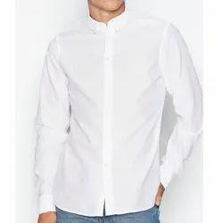 Full/Half Cotton Custom Printed Men Formal Wear