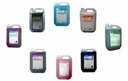 Diversey Taski Chemicals