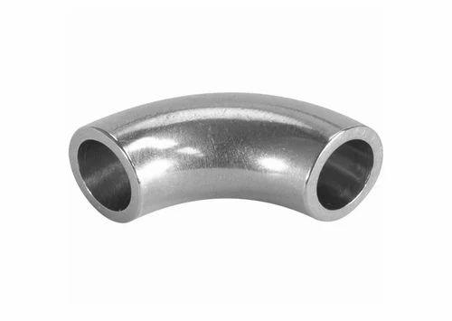 Stainless Steel Long Radius Elbow