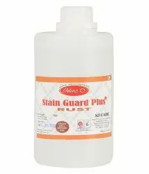 Stain Guard Plus - Rust  Stain Remover Liquid