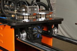 Single Wall Corrugator Machine