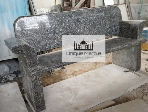 Awesome Black Granite Bench Ncnpc Chair Design For Home Ncnpcorg