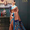 Exclusive Pure Cotton Saree