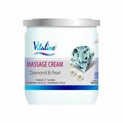 Diamond and Pearl Massage Cream