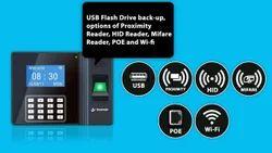 Secure Eye 100 CB Biometric Attendance System