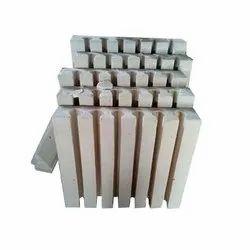 Element Holding Groove Brick