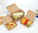 Rectangle Ecofriendly Disposable Box