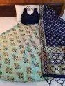 Banarasi Bridal Lehenga Choli