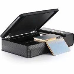 Plustek OB4800 Scanners