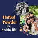 100% Pure and Natural Herbal Powder