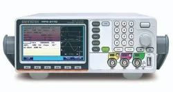 MFG-2000 Series Multi-Channel Function Generator