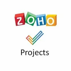 ZOHO Project Software, Cloud