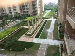 Landscape Development & Maintenance