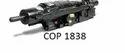 Hydraulic Rock Drill Cop 1238,1638,1838,2238