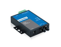 MC201-F 1 Port CAN Fiber Converter