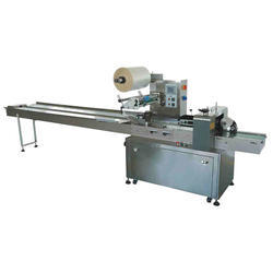 Flow Shrink Wrapping Machine