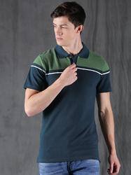 Summer Polo Type T-Shirts For Mens