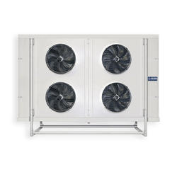 Fast Freezer Special Evaporators