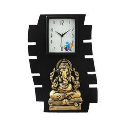 Ganesha  Analog Wall Clock
