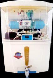Alkaline RO Water System