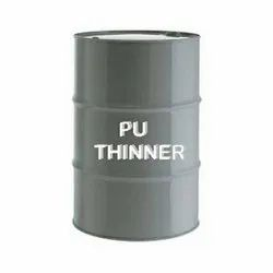 PU Thinner Liquid
